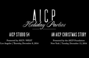 Celebrate in Style at the AICP Holiday Party