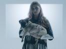 Baby Queen Opens Her Hallucinatory Mind for Trippy Video 'Medicine'