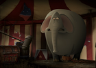 BORN FREE FOUNDATION, AARDMAN AND ENGINE  PRESENT 'CREATURE DISCOMFORTS: LIFE IN LOCKDOWN'