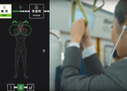 McCann Health Japan Turns Train Commutes into Work-Out Opportunities