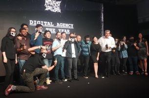 O&M Singapore Named Digital Agency of the Year at Gong Creative Circle Awards 2016