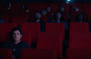 Movie Buffs Will Love This Tale of Romance from Pathé Gaumont Cinema