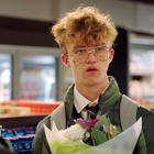 In the Company of Huskies Captures the Local Spirit of Londis in Cheerful Campaign