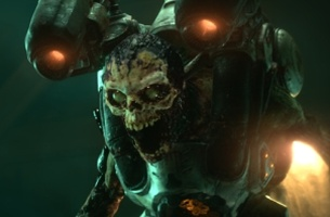 AKQA Takes Us to Hell & Back in Frantic DOOM Cinematic Trailer
