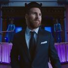 Messi Magic Takes Over for All Star Pepsi MAX Campaign