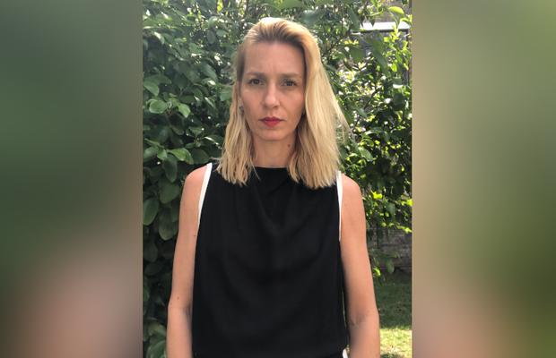 Grey Appoints Celeste Dalairac as Executive Creative Director