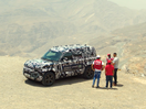 Red Cross Pushes Land Rover to the Limit in Rigorous Desert Training Ad