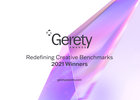 Gerety Awards Announces 2021 Winners