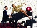 YOUTH MODE Soundtracks Stylish Net-A-Porter and Mr Porter Christmas Campaign