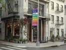 Mastercard Honours Pride Month with 'Acceptance Street' Installation and 'True Name' Cards
