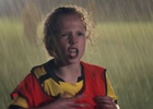Peanut Butter Ad Peers into Childhood of World's Best Female Football Player
