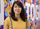Uprising: Painting Outside the Lines with Natalie Goh