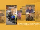 Pandemic Sports: A Halftime Commentary