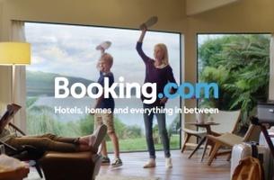 Booking.com Awards Global Digital Account to AnalogFolk