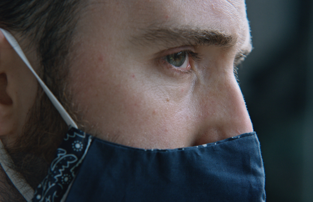 Network Rail Proves There's Always Hope in Touching Mental Health Awareness Spot
