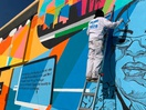72U's 'Dear Neighbor' Murals Address the Need for Supportive Housing in LA