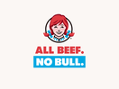 Wendy's Opens in the UK with 'All Beef. No Bull.'