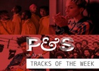 Pitch & Sync's Tracks of the Week: 10/12/2018