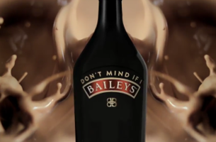 Mother London Launches 'Don't Mind if I Bailey's' Campaign