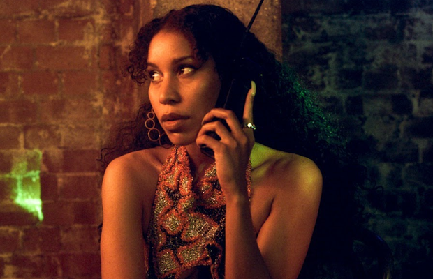 Charlotte Dos Santos Shares Her Alluring Grooves for Latest Single 'Away From You'