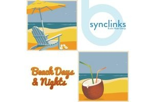 Radio LBB: Beach Days & Nights