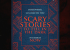 Scary Stories - Book Social