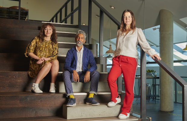 Grey Appoints Annalisa Roy and Asad Shaykh as Joint Heads of Strategy