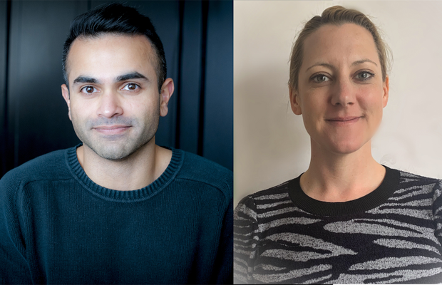 UNIT Bolsters VFX and Production Department with Two New Signings