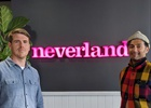 Neverland Hires Dipesh Mistry and Drew Haslehurst as Associate Creative Directors