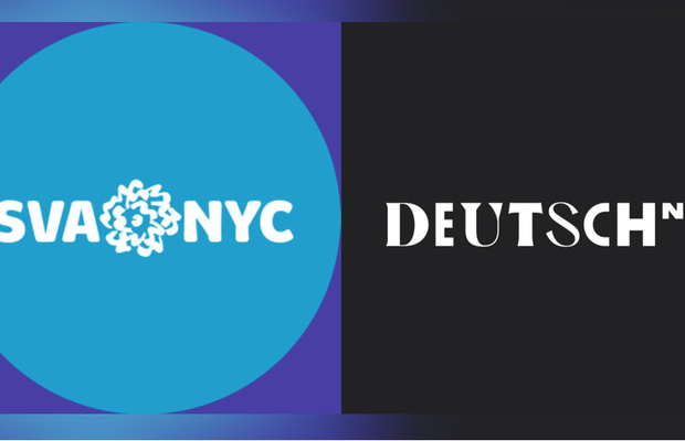 School of Visual Arts Teams up with Deutsch NY for New Scholarship and Mentorship Program