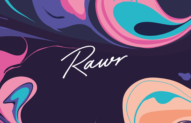 Imagination Helps Lashious Beauty Boldly Rebrand to RAWR