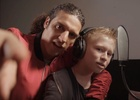 Vodafone's New App Uses Rap to Help Stuttering Children Communicate