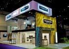 LG Electronics USA and NA Collective Create Two-Story Home Custom Kitchen Innovations Display