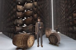 Journey into the Mind of a Malt Master with Glenfiddich's VR Campaign