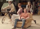 Orange and Publicis Conseil's Tongue in Cheek Rap Ad Will Make You Smile