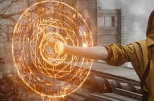 Luma Creates Multidimensional VFX for Marvel Studios' 'Doctor Strange'