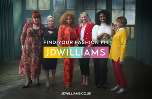 JD Williams' A/W18 Campaign Features Women About Town in Manchester