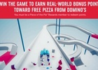Domino's Challenge Customers to Beat Piece of the Pie Pursuit to Earn Free Pizza