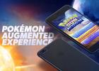 Pokemon AR/ VR