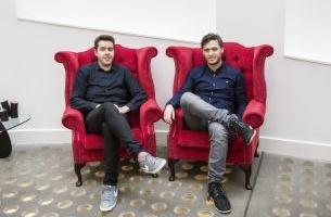 McCann London Welcomes Creative Duo Dom & Liam