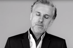 Christoph Waltz Starts in BETC's New Campaign for Dom Pérignon