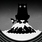 Check out These Striking Posters for Tom Hardiman's Trippy Short 'Pitch Black Panacea'