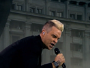 Robbie Williams Proves That 'Nothing Beats the Original' in Spot for Pilsner Urquell