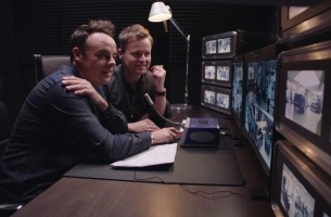 Ant & Dec Go Undercover for New Suzuki Hidden Camera Spots