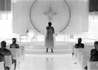 DadBod Director Sam Davis Sets Eerie World of Surveillance in Sad Night Dynamite's Music Video 'Killshot'