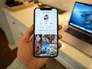 Is the Clock TikToking for Instagram?