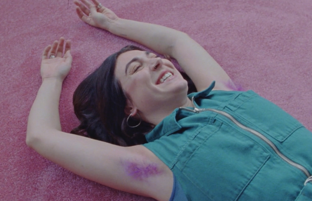 Everyone is Normal and Everyone is Different in Dove's Body Positive Campaign