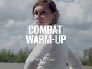Garmin's Combat Warm-Up Makes a Stand for Safer Running Conditions for Women