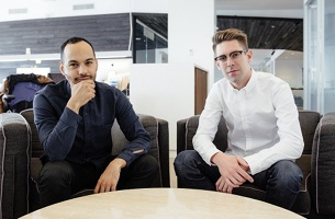 Droga5 Promotes Colm Murphy and Harry Román-Torres to Co-heads of Strategy