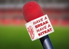 JWT Releases  Zany World Cup Inspired Audio Creative for KitKat